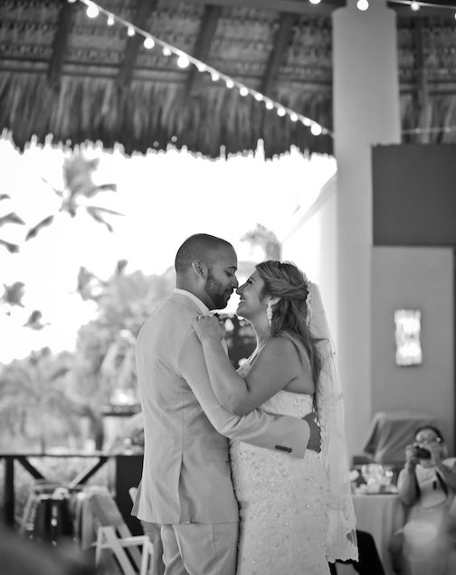 Damila and Yohann @Now Larimar – Hindu wedding ceremony