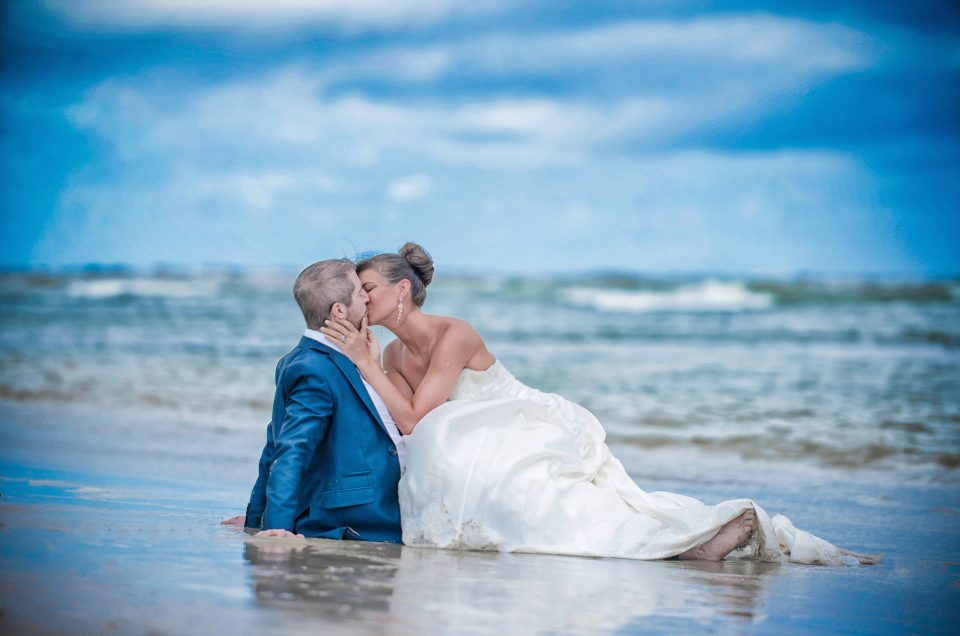 Samantha & Patrick ~ Destination Wedding on Breathless Punta Cana