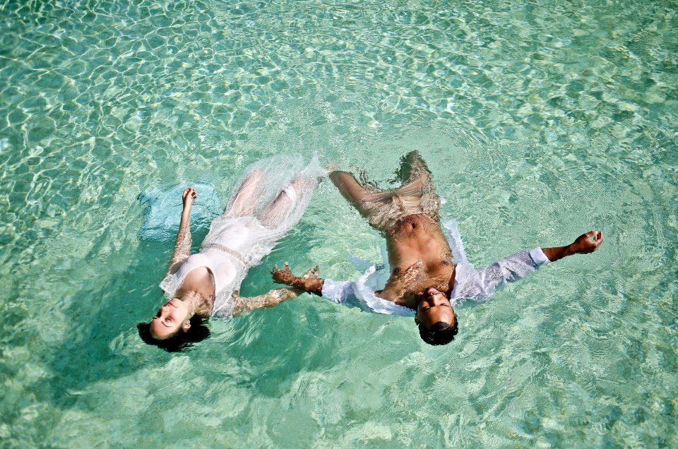 Noora & Lenny ~ Destination Wedding at Now Larimar, Punta Cana