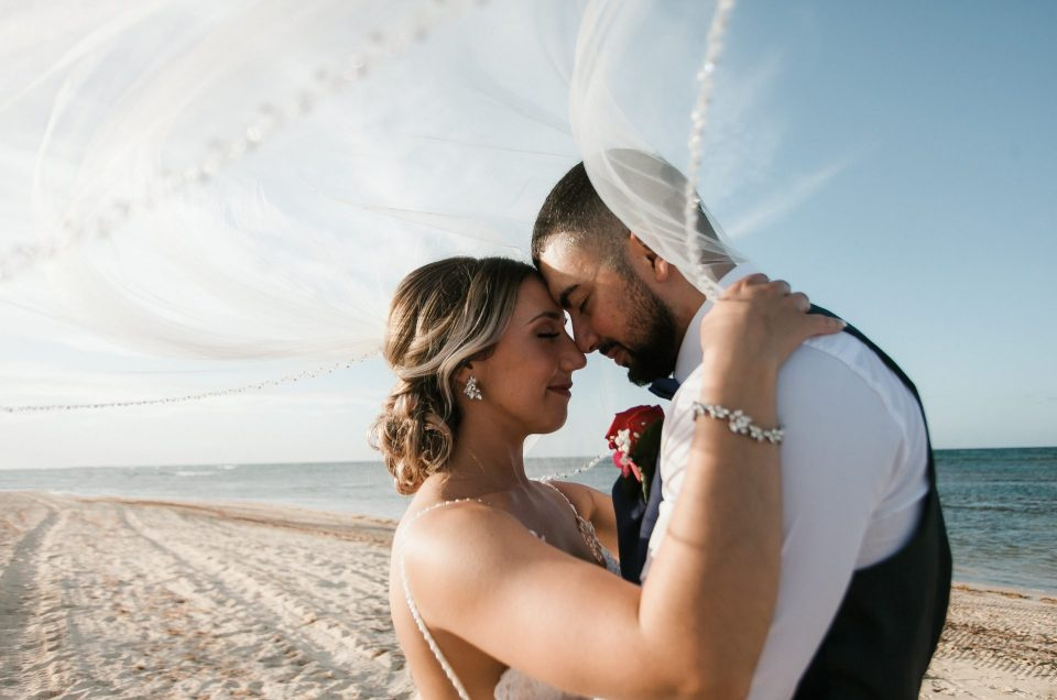 Kayla & Kyle's Punta Cana wedding
